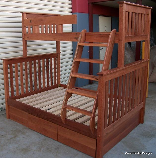 Loft Beds Bunk Beds Grandchester Designs