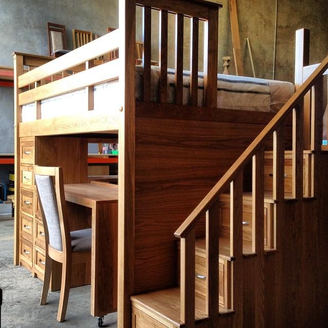 Desk Loft