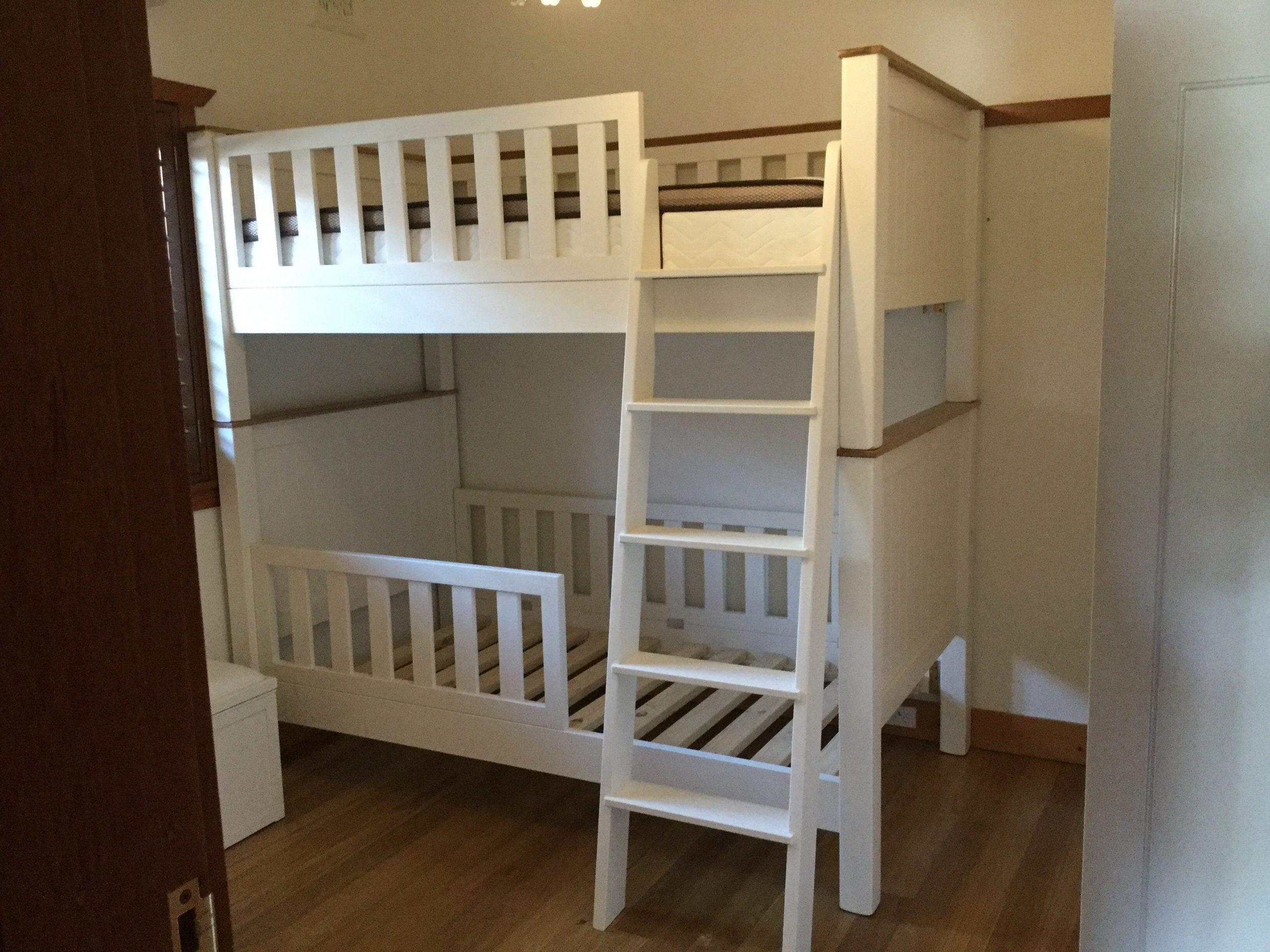 Concord bunk